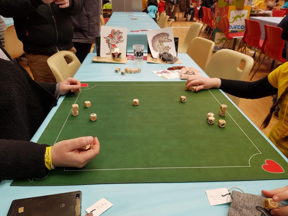 tournoi PuXes
