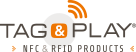 Logo Tag&Play