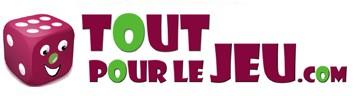 Logo Tout Pour Le Jeu